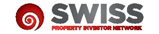 Swiss Property Investor Network Logo